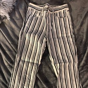 BDG (urban outfitters) pants - women's 25
